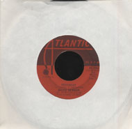 "David Newman Vinyl 7"" (Used)"