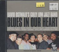 David Ostwald's Gully Low Jazz Band CD