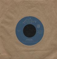 "David Seville & The Chipmunks Vinyl 7"" (Used)"