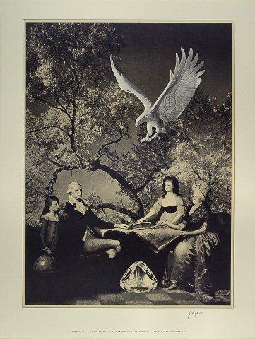 David Singer Artwork Poster