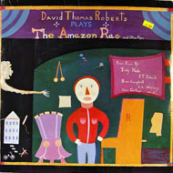 "David Thomas Roberts Vinyl 12"" (Used)"