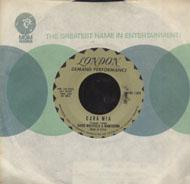 "David Whitfield & Mantovani Vinyl 7"" (Used)"
