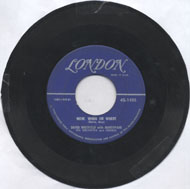 "David Whitfield Vinyl 7"" (Used)"