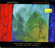 David Witham CD