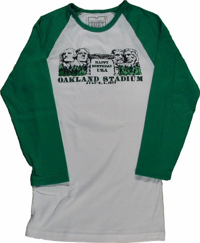 Day on the Green Women's T-Shirt