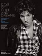 Days of Hope and Dreams - An Intimate Portrait of Bruce Springsteen Book
