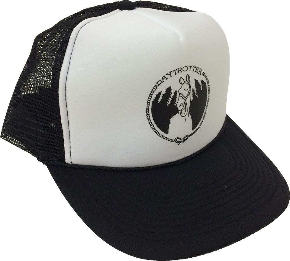 Daytrotter Hat