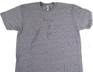 Daytrotter Men's Vintage T-Shirt