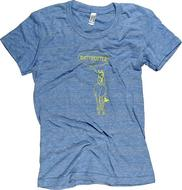 Daytrotter Women's T-Shirt