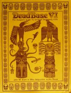 Dead Base 45 Book