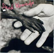 "Dead Kennedys Vinyl 12"" (Used)"