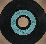"Dead Kennedys Vinyl 7"" (Used)"