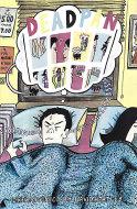 Deadpan #1 Comic Book