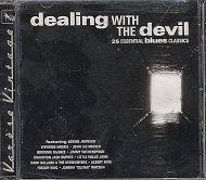 Dealing With The Devil CD
