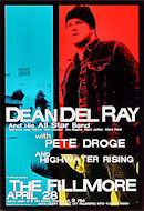 Dean del Ray Poster
