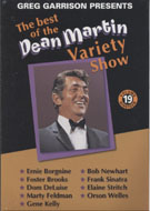 Dean Martin Variety Show Vol. 19 DVD
