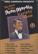 Dean Martin Variety Show Vol. 7 DVD
