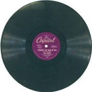 "Dean Martin Vinyl 10"" (Used)"