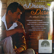 "Dean Martin Vinyl 12"" (New)"