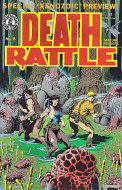Death Rattle (1985 2nd Series) #8 Comic Book