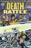 Death Rattle (1995 3rd Series) #1 Comic Book
