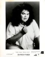 Deborah Iyall Promo Print