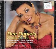 Dee Daniels CD
