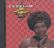 Dee Dee Sharp CD