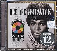 Dee Dee Warwick CD