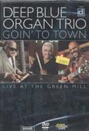 Deep Blue Organ Trio DVD
