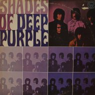 "Deep Purple Vinyl 12"" (Used)"