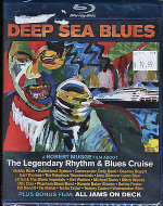 Deep Sea Blues Blu-Ray