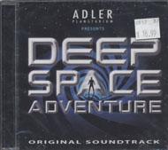 Deep Space Adventure CD