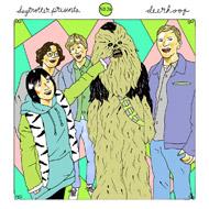 """Deerhoof / Busdriver Vinyl 12"""" (New)"""