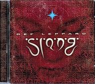 Def Leppard CD