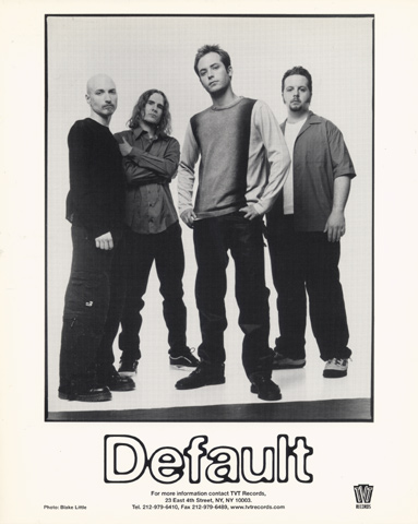 Default Promo Print