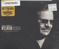 Delbert McClinton & Dick 50 CD