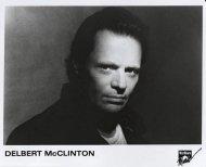 Delbert McClinton Promo Print