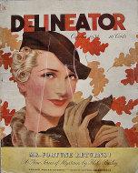 Delineator Vol. 125 No. 4 Magazine