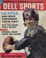 Dell Sports Vol. 1 No. 40 Magazine