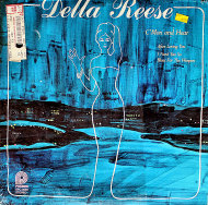 "Della Reese Vinyl 12"" (Used)"