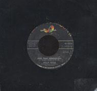 "Della Reese Vinyl 7"" (Used)"