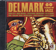 Delmark: 60 Years Of Jazz CD