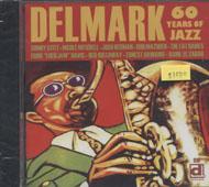 Delmark: 60 Years of Jazz CD