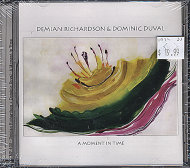 Demian Richardson & Dominic Duval CD