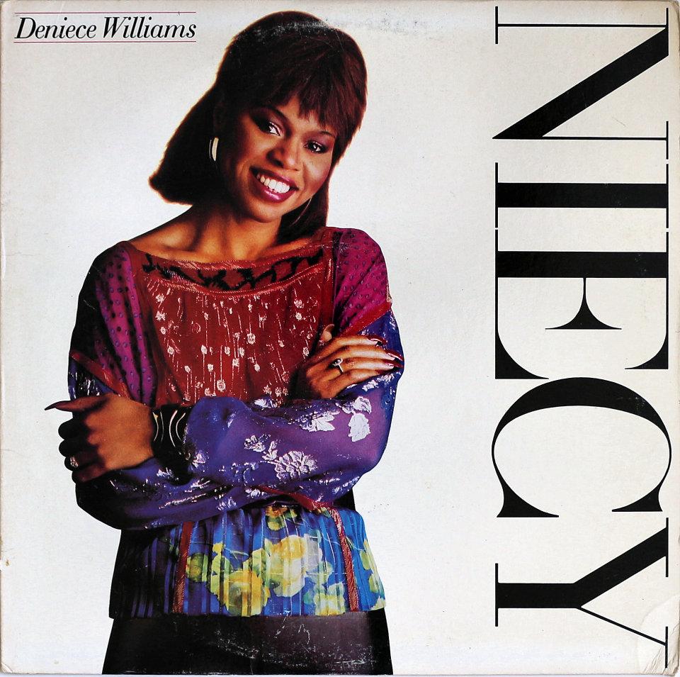 "Deniece Williams Vinyl 12"" (Used)"