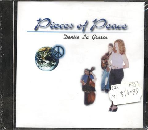 Denise La Grassa CD