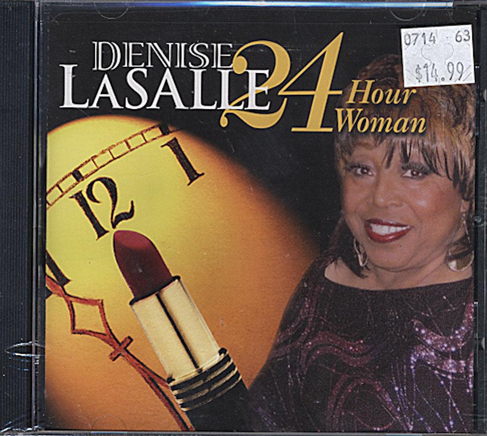 Denise LaSalle CD