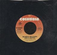 "Denise Williams Vinyl 7"" (Used)"