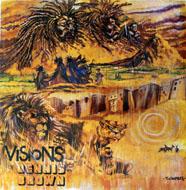 """Dennis Brown Vinyl 12"""" (Used)"""